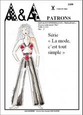 Pantalon P1100