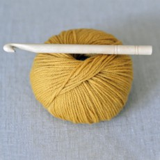 Crochet Basix Birch de KnitPro