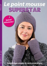 Livre Le point mousse superstar