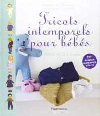 Livre Tricots intemporels pour bébés