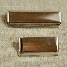 Clip de réglage de bretelle haut de gamme 25 ou 36 mm