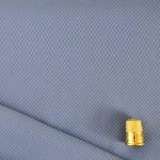 Tricotine bleu