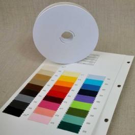 Rouleaux gros grain coton tradition largeur 10 mm