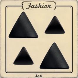 Bouton triangle
