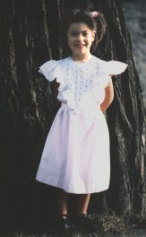 Dress P012