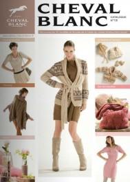 Magazine Cheval Blanc N°13