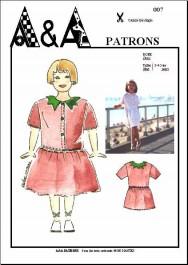 Dress P007