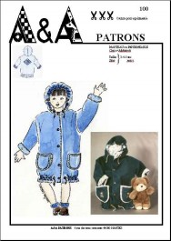 Coat or raincoat P100
