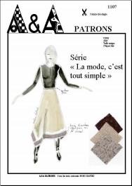 Skirt P1107
