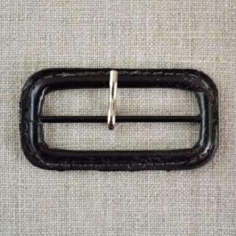 boucle de ceinture en cuir