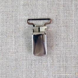 Pince bretelle 18 mm (fin de série)