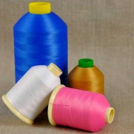 Cônes fil mousse polyester 2000 ou 10000 m