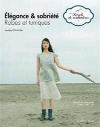 """Livre """"Elégance & Sobriété"""""""