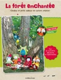 Livre la forêt enchantée