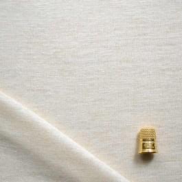 Jersey de lin bio naturel