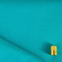 Toile turquoise