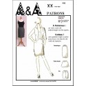 Pencil-skirt P900