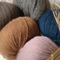 Alpaga et laine Quito (N° 4 - 4,5)