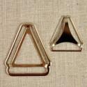 Boucle de croisement de bretelle haut de gamme 25 ou 36 mm