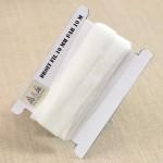 Bande non tissée droit fil thermocollante (10 m)