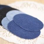 4 paires de coude ou genou pour réparer pantalon d'enfant
