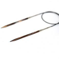 Aiguilles à tricoter circulaires Knitpro interchangeables et cordon