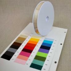 Rouleaux gros grain coton tradition largeur 15 mm