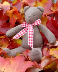 Teddy P1110 pattern