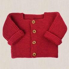 Modèle à tricoter du gilet bébé Paul