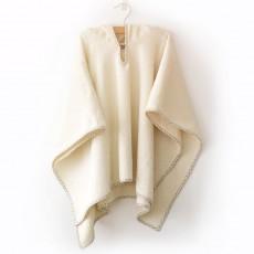 Kit couture poncho peignoir enfant Marouette