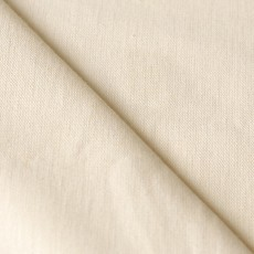 Tissu bio 100% chanvre écru