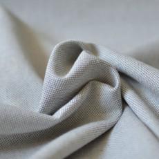 Tissu style lainage oxford coton Bio épais au mètre