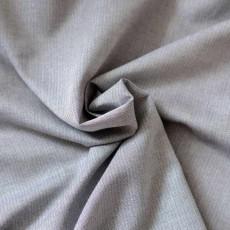 Tissu lurex bleu à chevrons