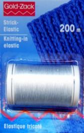 Bobine fil élastique invisible