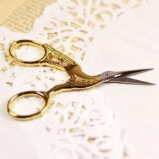 ciseaux couture coupe fil