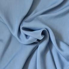 Tissu lyocell jean bleu clair