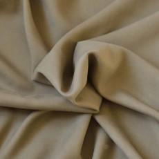 Tissu Lyocell vert kaki clair