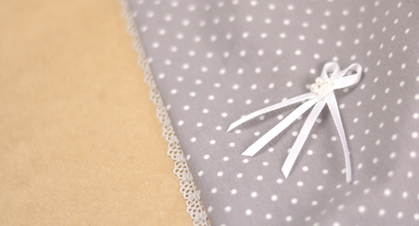 lingerie bow