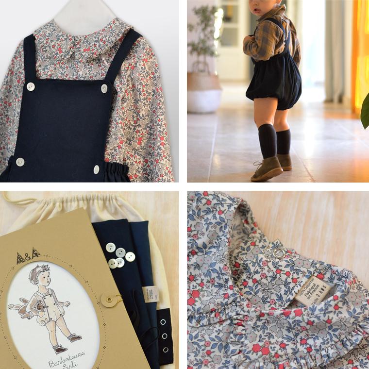 kit couture coton bio