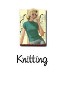 A&A Patrons : Knitting