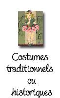 A&A Patrons : Costumes traditionnels ou historiques