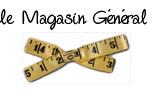A&A Patrons : Magasin Général