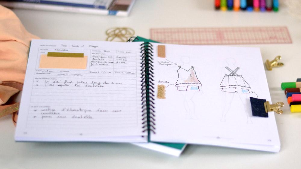 Journal de couture A&A patons